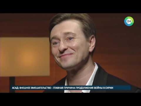 Сергей Безруков: Фильм «После тебя» - про характер, а не про балет