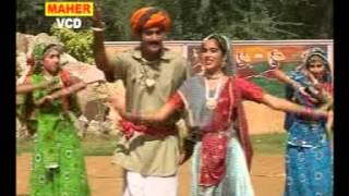 Bira Tara Wali Chundad Lyaiyo | ♥ VIVAH SONG ♥ | Rajasthani New Wedding Song