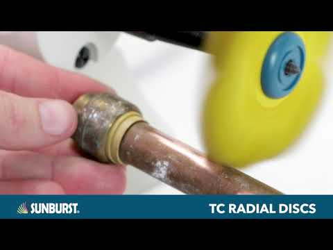Sunburst: Cleaning Metal