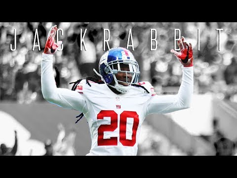 "Janoris Jenkins || ""Jackrabbit"" ᴴᴰ 