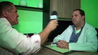 Dr. Fábio Pitaluga orienta como o cidadão de como se proteger do infarto
