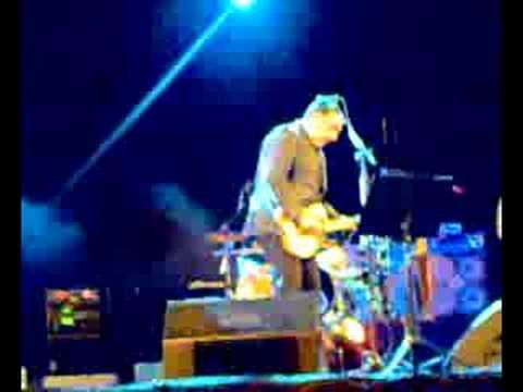 Revolver - Es mejor caminar (12-09-2008 Campo Real)