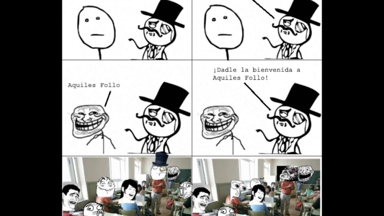 Memes en Español - YouTube