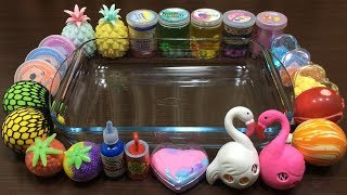 Download Mixing Random Things into Store Bought Slime !!! Slimesmoothie Satisfying Slime Videos Mp3 and Videos