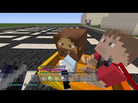 Minecraft: sdf devune fou