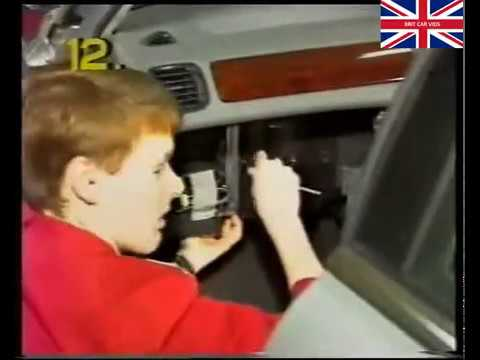 Rover - Rover 600 Series - Air Conditioning Installation Guide