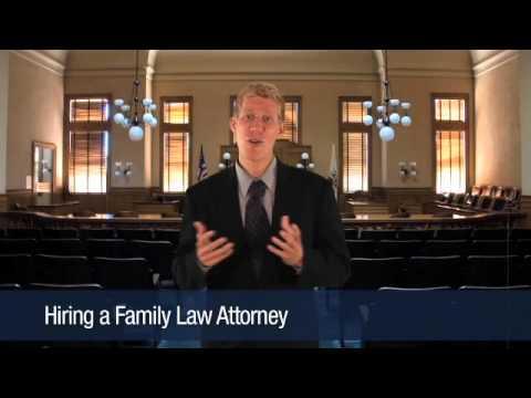 San Jose Family Law Lawyer