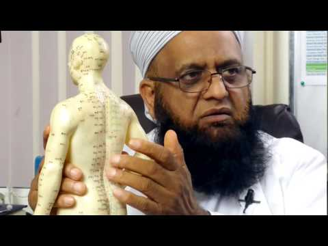 What is acupuncture and how it works. Urdu language