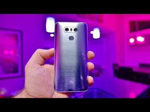 LG G6 After 30 Days || Review