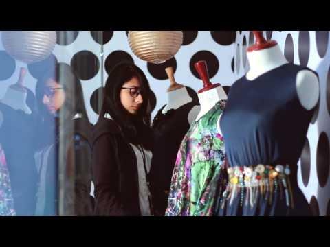 Areej Obaid won BTEC Video Competition-TMUC Islamabad