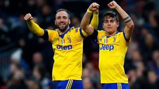 Juventus 2-1 Tottenham |Highlights| Sports Highlights |3/7/2018