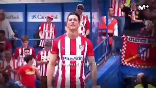 Fernando torres last match