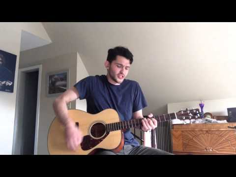 We Never Change - Sean Walsh (Coldplay Cover)