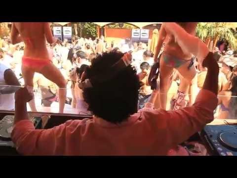 DJ Reach @ TOA Las Vegas