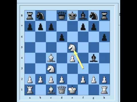 شطرنج سريع 1