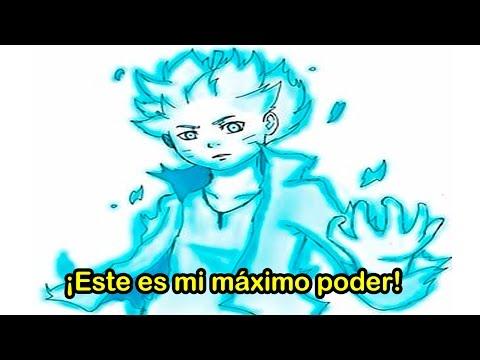4° TRAILER COMPLETO de BORUTO: Naruto The Movie  2015