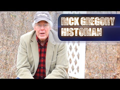 Night Riders & Tobacco Wars: Tennessee History Interview w/ Rick Gregory