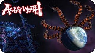 Asura's Wrath - VS Ghoma Vlitra [A-Rank]