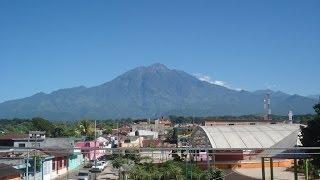 Volcán Tacaná: Un Viaje Inesperado