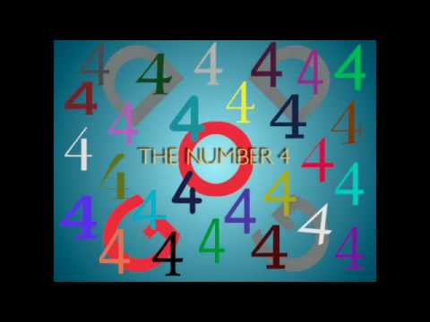 4:44 The Numbers 4, 44, 444, and 4,444