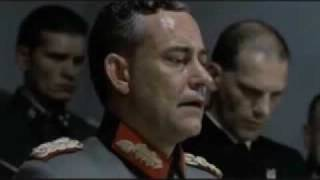 Hitler Finds Out Chicago Didn't Get The Olympics