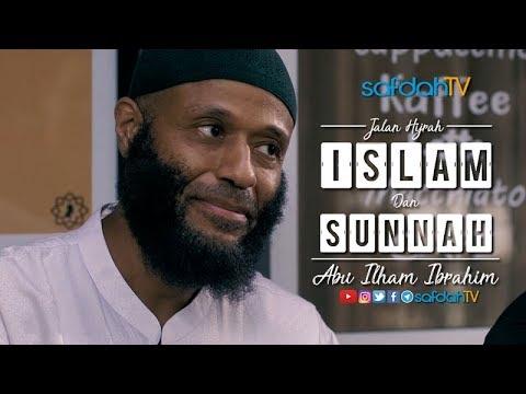 Bincang Santai: Jalan Hijrah Menuju Islam Dan Sunnah - Abu Ilham Ibrahim & Tim Talent SafdahTV