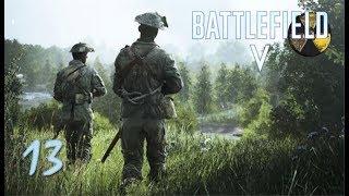 Battlefield V 13(G) Wszystko wiedzące czołgi...