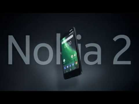 Introducing the all new Nokia 2 - Live more between charges 🔋🔋