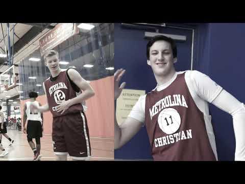 Metrolina Christian Academy 2017/2018 Basketball Season Preview