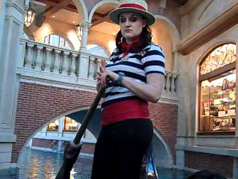 how to become a gondolier