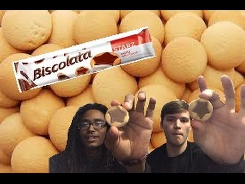 BISCOLATA COOKIE REVIEW!!!!! HOW DOES IT TASTE