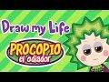 Drou Mai Laif Paco Procopio - Draw My Life - Distroller