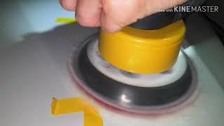 [Car-tem]터틀 러빙 컴파운드 사용기 (TURTL…