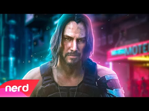 Cyberpunk 2077 Song | Jacked Up | #NerdOut