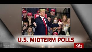 World Panorama - Episode 349 | U.S MIDTERM ELECTION RESULTS