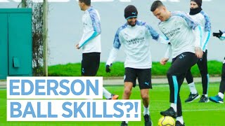 ALL EYES ON WEST HAM | TRAINING