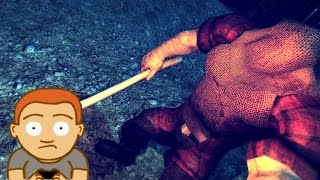Lumber Island Horror Gameplay 4K GTX 980 TI FPS Performance Test #RV