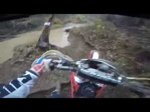 TSCEC 2015 Indian Nations Enduro Day 2 Test 1
