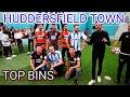 HUDDERSFIELD TOWN VS SOCCER AM TOP BINS ( VERY FUNNY)
