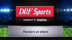 DRF Sports - Packers vs. 49ers - January 19, 2020