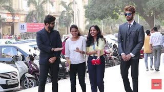 BODYGUARD PRANK PART 2 (With a Twist) | Pranks in India 2018