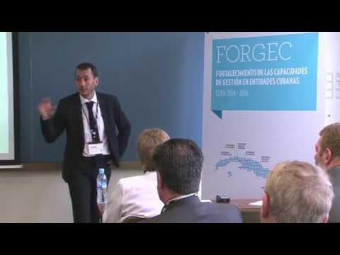 FORGEC - Introduction by Christophe Terrasse, EFMD