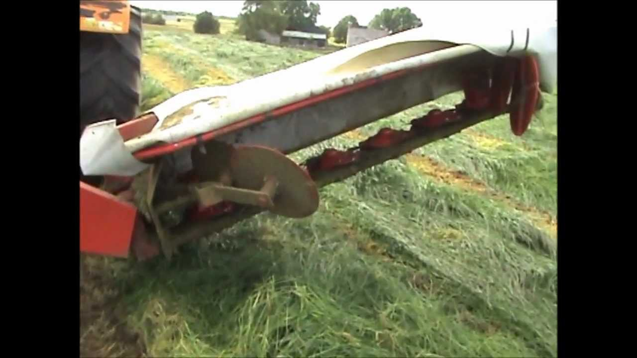 lely splendimo 240 classic mowing youtube rh youtube com Lely Disc Mower Dealers Lely Parts