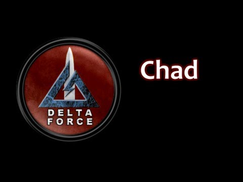 Delta Force - Chad