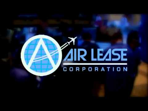 20 April 2011 Air Lease Corp  rings the NYSE Opening Bell