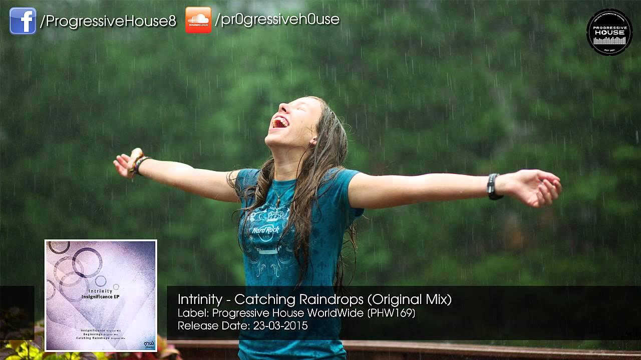 Download Intrinity - Catching Raindrops (Original Mix)