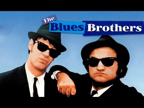 Granujas a todo ritmo (The Blues Brothers) - Trailer