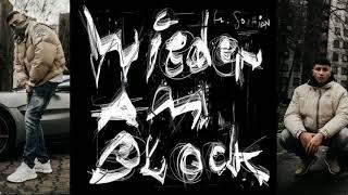 Haftbefehl - Wieder am Block (Lyrics)