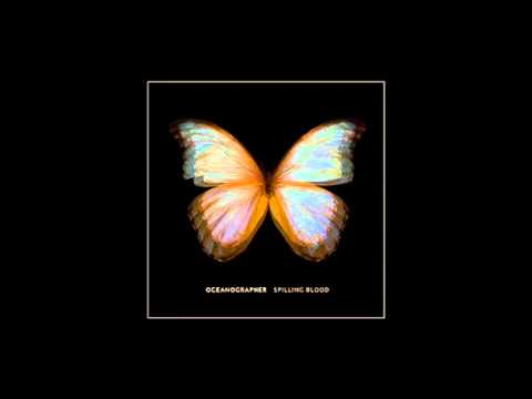 Finally Here - Oceanographer (album version)