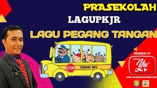 Lagu Pegang Tangan#pkjr#lagupkjr#pkjrprasekolah